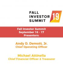 Superior Group of Companies to Present at Upcoming Fall Investor Summit